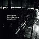 Joey Baron / Steve Kuhn / Steve Swallow - Wisteria