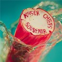 Kaiser Chiefs - Souvenir : the singles 2004 - 2012