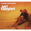 Bert Kaempfert - Orange colored sky