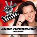 Aude Henneville - Roxanne - the voice : la plus belle voix