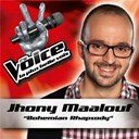 Jhony Maalouf - Bohemian rhapsody - the voice : la plus belle voix