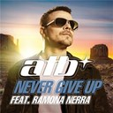 Atb - Never give up