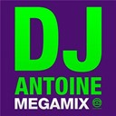 Dj Antoine - Megamix (2012)