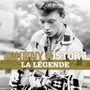 Eddy Mitchell / Joey / Johnny Hallyday / Orchestre Symphonique Europ&eacute;en / Pascal Obispo / Sylvie Vartan / The Showmen / Tony Joe White / Zucchero - Johnny history - la l&eacute;gende