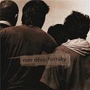 Noir Desir - Tostaky