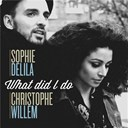 Christophe Willem / Sophie Delila - What did i do