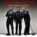 Vigon Bamy Jay - Les soul men