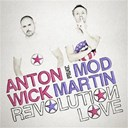 Anton Wick - Revolution love