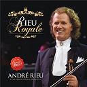 André Rieu / Johann Strauss Orchester, Wien - Rieu royale