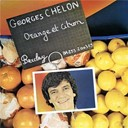 Georges Chelon - Orange et citron