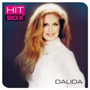 Dalida - Hit box
