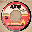 Ayo / Youssoupha - Fire