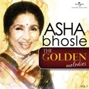 Asha Bhosle - The golden melodies, vol. 1