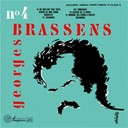 Georges Brassens - Georges brassens et sa guitare n°4
