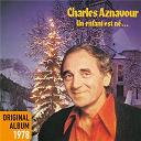 Charles Aznavour - Un enfant est né - original album 1978