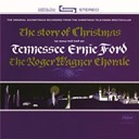 Tennessee Ernie Ford - The story of christmas
