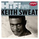 Keith Sweat - Rhino hi-five: keith sweat