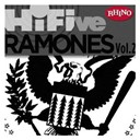 The Ramones - Rhino hi-five: ramones (vol. 2)