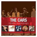 The Cars - Original album series