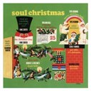 Booker T. & The Mg's / Carla Thomas / Clarence Carter / Donny Hathaway / King Curtis / Luther Vandross / Otis Redding / Solomon Burke / William Bell - Soul christmas