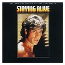 Cynthia Rhodes / Frank Stallone / The Bee Gees / Tommy Faragher - Staying alive (the original motion picture soundtrack)