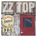 Dwight Yoakam / The Moving Sidewalks / Zz Top - Chrome, smoke &amp; bbq: the zz top box