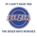 The Bee Gees - If i can't have you (the disco boys remixes)