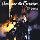 Prince / The Revolution - Let's go crazy