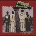 The Flying Burrito Brothers - Sin city: the very best of the flying burrito brothers