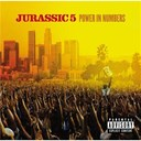 Jurassic 5 - power in members