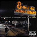 50 Cent / Alvin Joiner / Boomkat / D 12 / Eminem / Freeway / Gang Starr / Jay-Z / Macy Gray / Nas / Obie Trice / Rakim / Young Zee - 8 mile