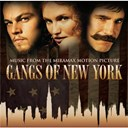 Afro Celt Sound System / Howard Shore / Jocelyne Pook / Linda Thompson / Peter Gabriel / Shu-De / Teddy Thompson / U2 - Gangs of new york (B.O.F.)