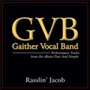 Gaither Vocal Band - Rasslin' jacob