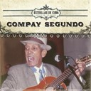 Compay Segundo - Estrellas de cuba: compay segundo