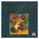 Chanticleer / Dresdener Kreuzchor / Il Giardino Armonico / Kiri Te Kanawa / London Brass / Thomas Hampson - A family christmas