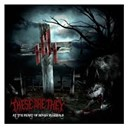 These Are They - Steeple of blood