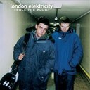 London Elektricity - Pull the plug (vinyl version)