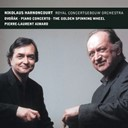 Anton&iacute;n Dvor&aacute;k / Nikolaus Harnoncourt / Pierre-Laurent Aimard - Concerto pour piano, le rouet d'or