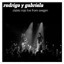 Rodrigo Y Gabriella - Diablo rojo - live from oxegen