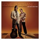 David Lindley / Jackson Browne - Love Is Strange