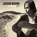 Jackson Browne - Solo acoustic volume 2