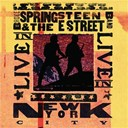 "Bruce Springsteen ""The Boss"" / The E Street Band - Live in New York City"
