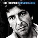 Léonard Cohen - The essential leonard cohen