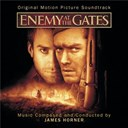 James Horner - Enemy at the gates - original motion picture soundtrack