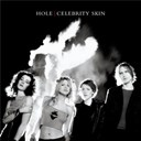 Hole - celebrity skin