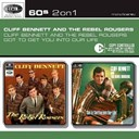 Cliff Bennett / The Rebel Rousers - Cliff bennett & the rebel rousers/got to get you into our life