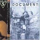 R.e.m. - Document (r.e.m. no. 5)