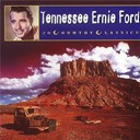 Tennessee Ernie Ford - 20 country classics
