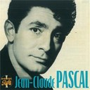 Jean-Claude Pascal - Disques path&eacute;