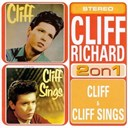 Cliff Richard - Cliff/Cliff Sings